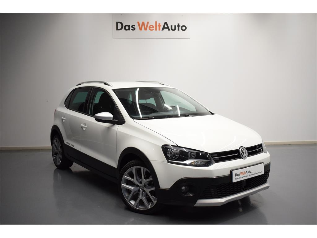 Volkswagen Polo Cross Polo 1.2 TSI 90CV BMT