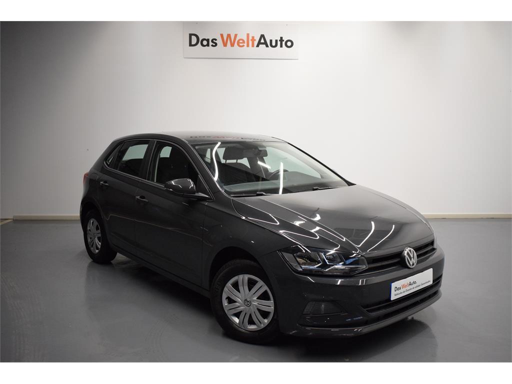 Volkswagen Polo Edition 1.0 55kW (75CV)