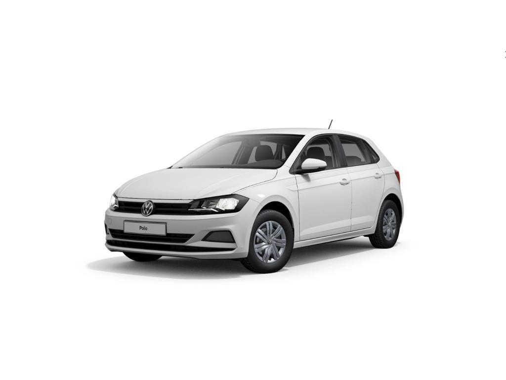 Volkswagen Polo Edition 1.0 59kW (80CV)