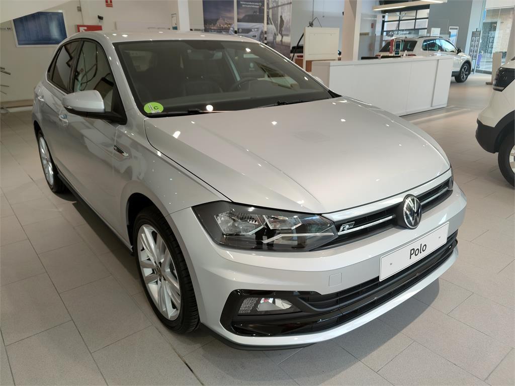 Volkswagen Polo R-Line 1.0 TSI 70kW (95CV) DSG