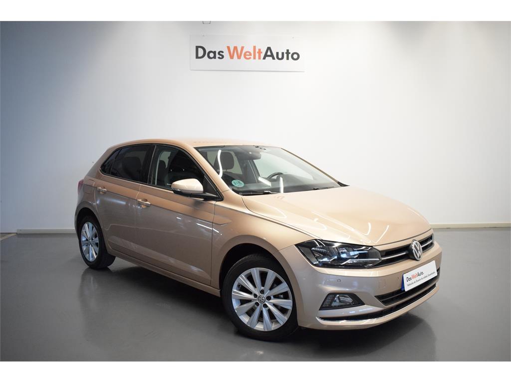 Volkswagen Polo Sport 1.0 TSI 70kW (95CV) DSG