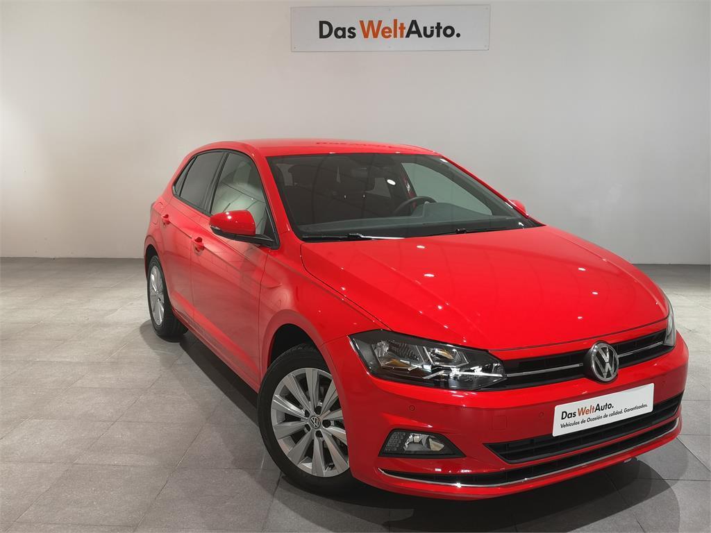 Volkswagen Polo Sport 1.0 TSI 85kW (115CV) DSG