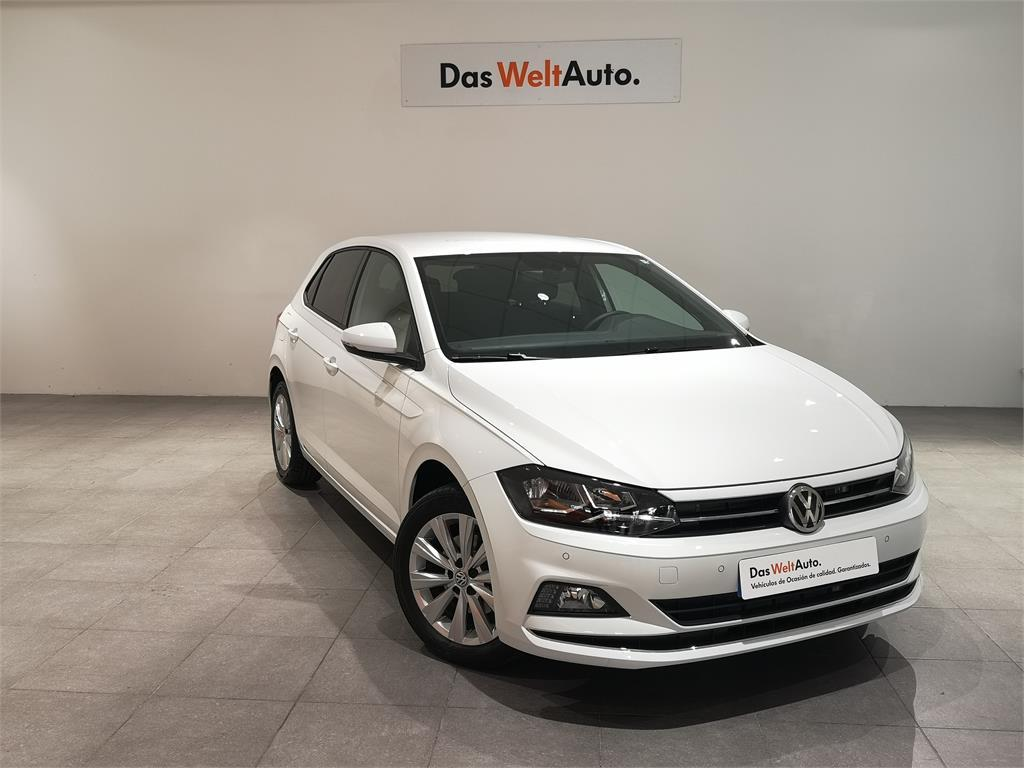 Volkswagen Polo Sport 1.0 TSI 85kW (115CV)