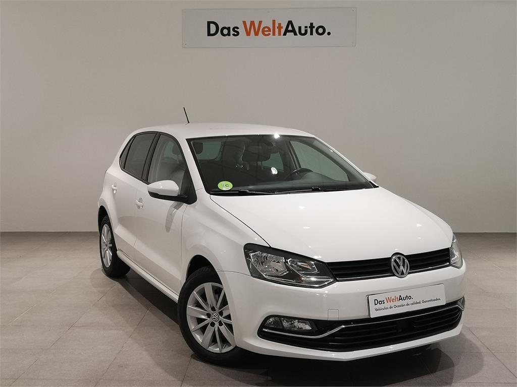 Volkswagen Polo Sport 1.2 TSI 66kW(90CV) BMT