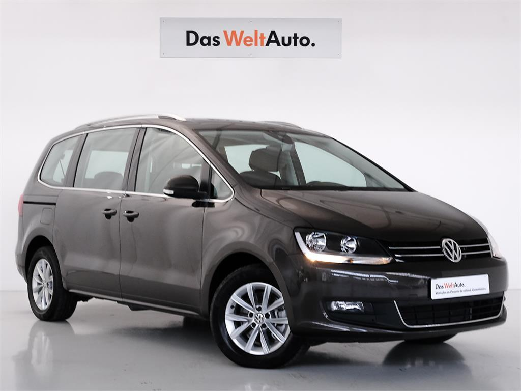 Volkswagen Sharan Advance 1.4 TSI 110kW (150CV)