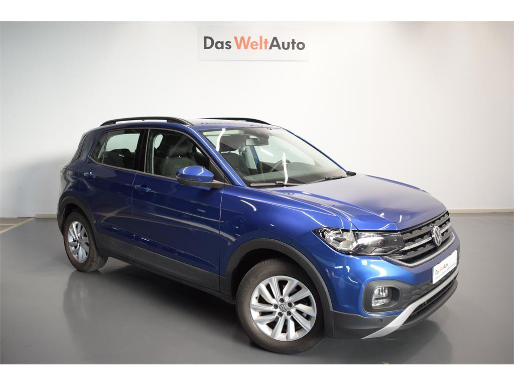Volkswagen T-Cross Advance 1.0 TSI 70kW (95CV)