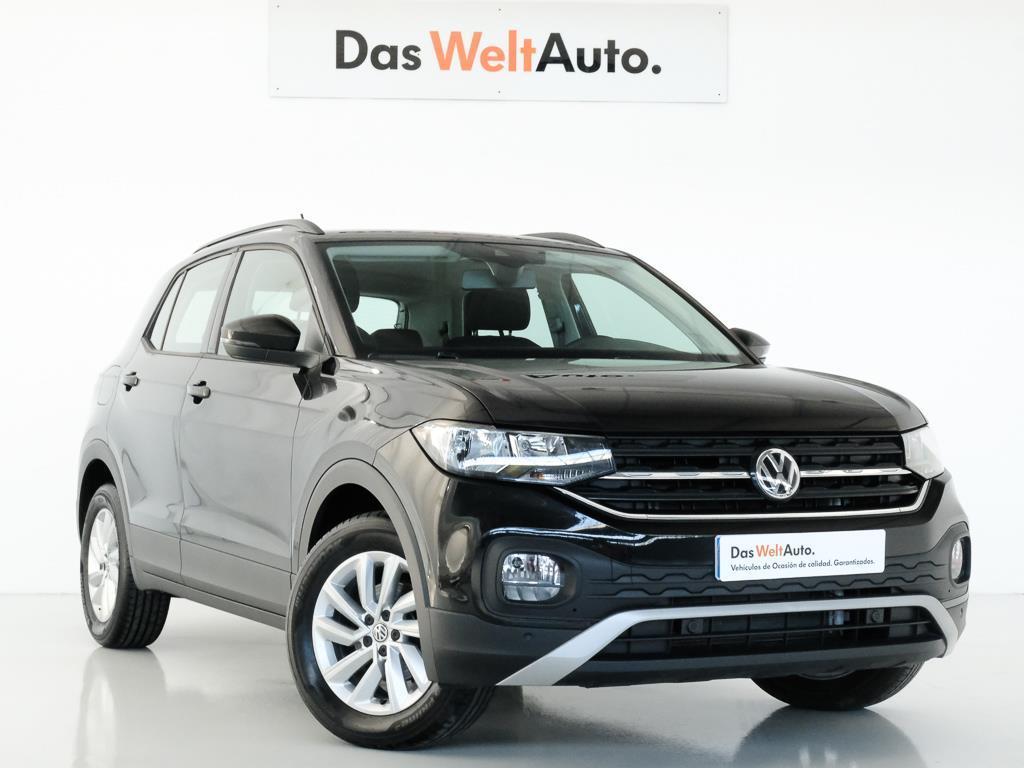 Volkswagen T-Cross Advance 1.0 TSI 85kW (115CV) DSG