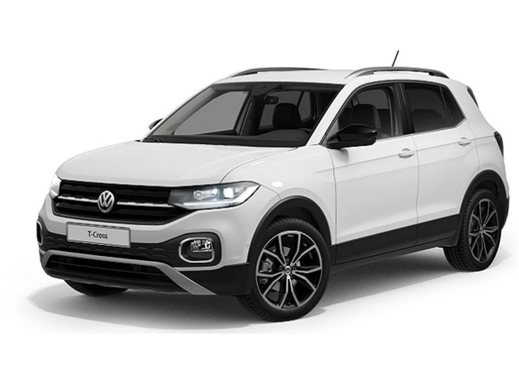 Volkswagen T-Cross Sport 1.0 TSI 81kW (110CV)