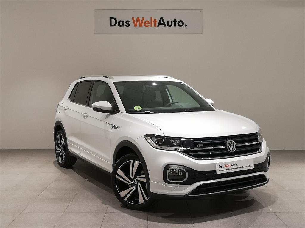 Volkswagen T-Cross Sport 1.0 TSI 85kW (115CV) DSG