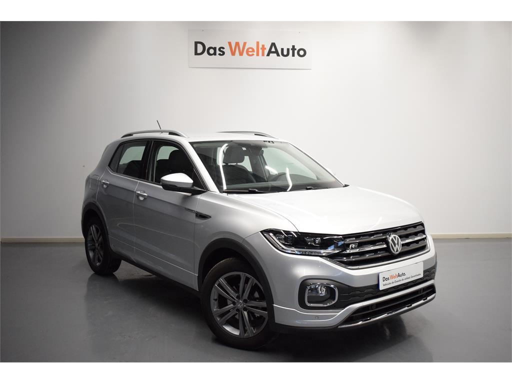 Volkswagen T-Cross Sport 1.0 TSI 85kW (115CV)