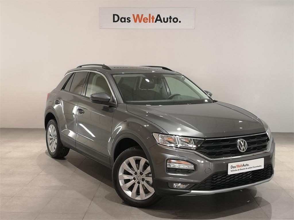 Volkswagen T-Roc Advance 2.0 TDI 110kW (150CV) DSG