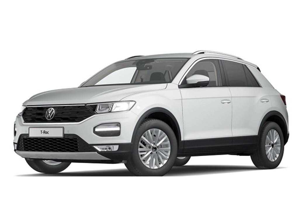 Volkswagen T-Roc Advance R-Line 1.5 TSI 110kW (150CV)