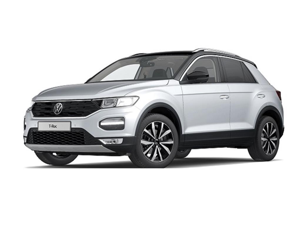 Volkswagen T-Roc Advance Style 1.0 TSI 81kW (110CV)