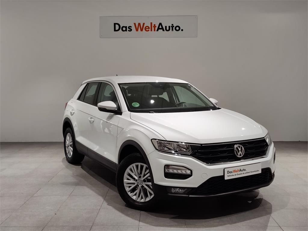 Volkswagen T-Roc Edition 1.0 TSI 85kW (115CV)