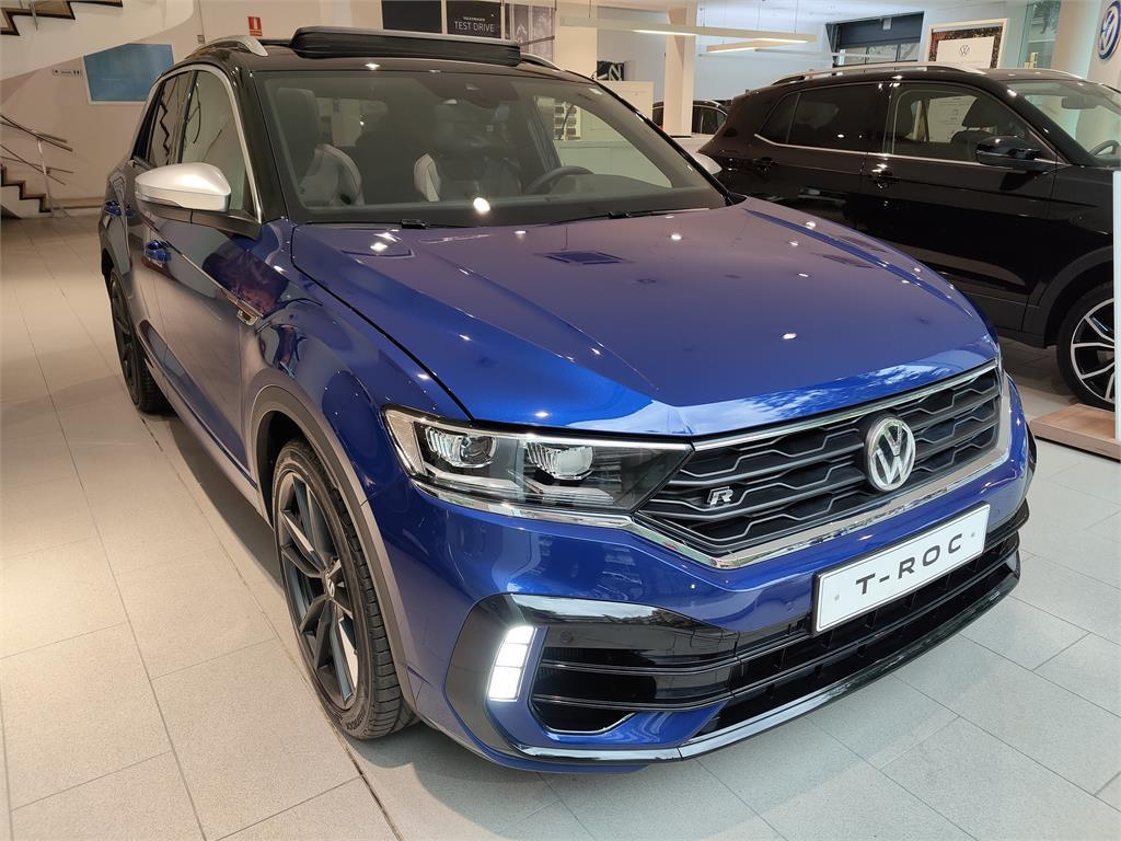 Volkswagen T-Roc R 2.0 TSI 221kW (300CV) 4Motion DSG