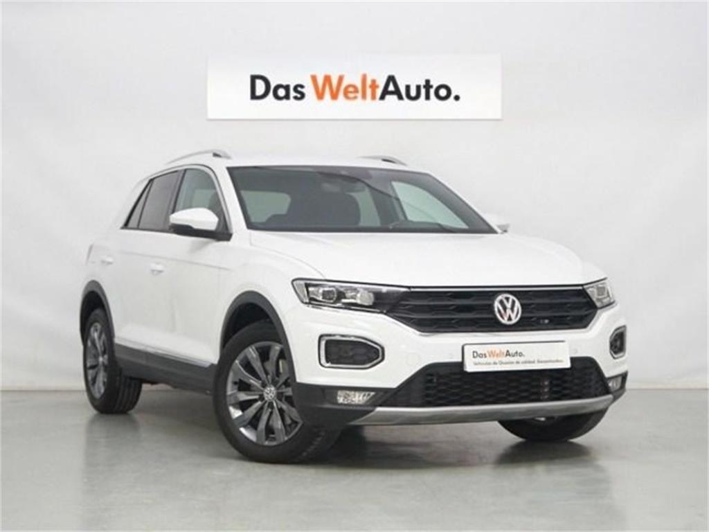 Volkswagen T-Roc Sport 1.5 TSI EVO 110kW (150CV)