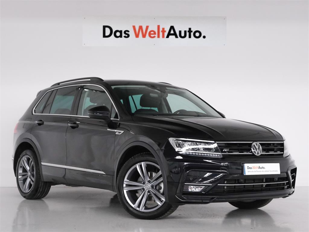 Volkswagen Tiguan Advance 1.5 TSI 110kW (150CV) DSG