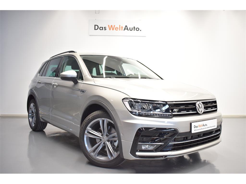 Volkswagen Tiguan Advance 2.0 TDI 110kW (150CV) DSG