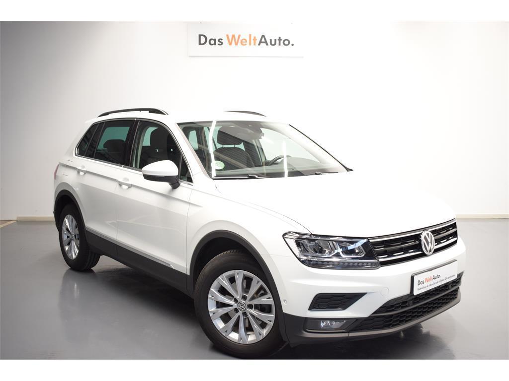 Volkswagen Tiguan Advance 2.0 TDI 110kW (150CV)