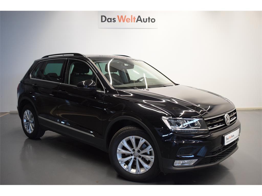 Volkswagen Tiguan Advance 2.0 TDI 110kW(150CV) BMT DSG
