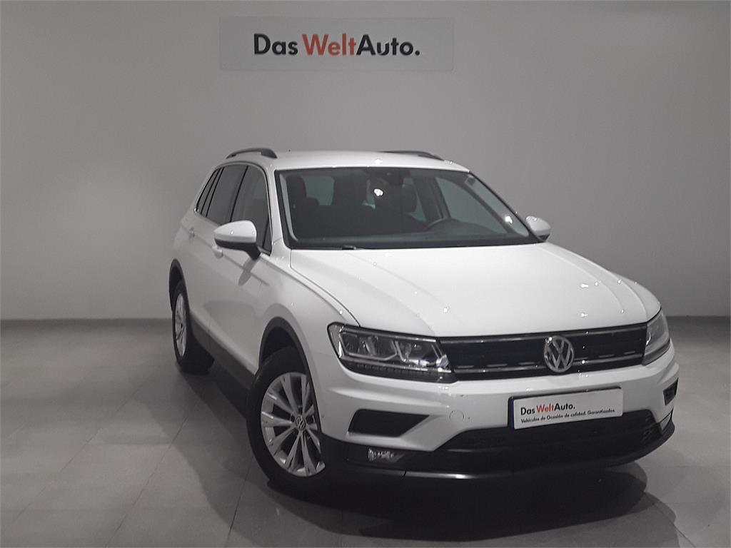 Volkswagen Tiguan Advance 2.0 TDI 150CV BMT