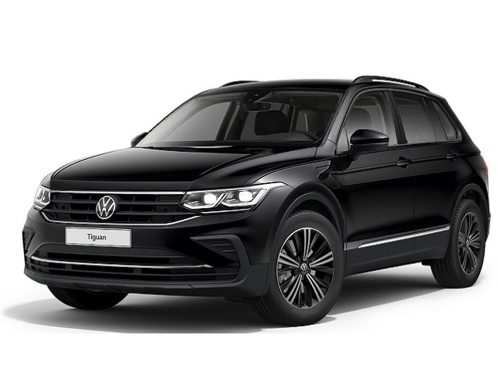 Volkswagen Tiguan Life 1.4 TSI eHybrid 180kW (245CV) DSG