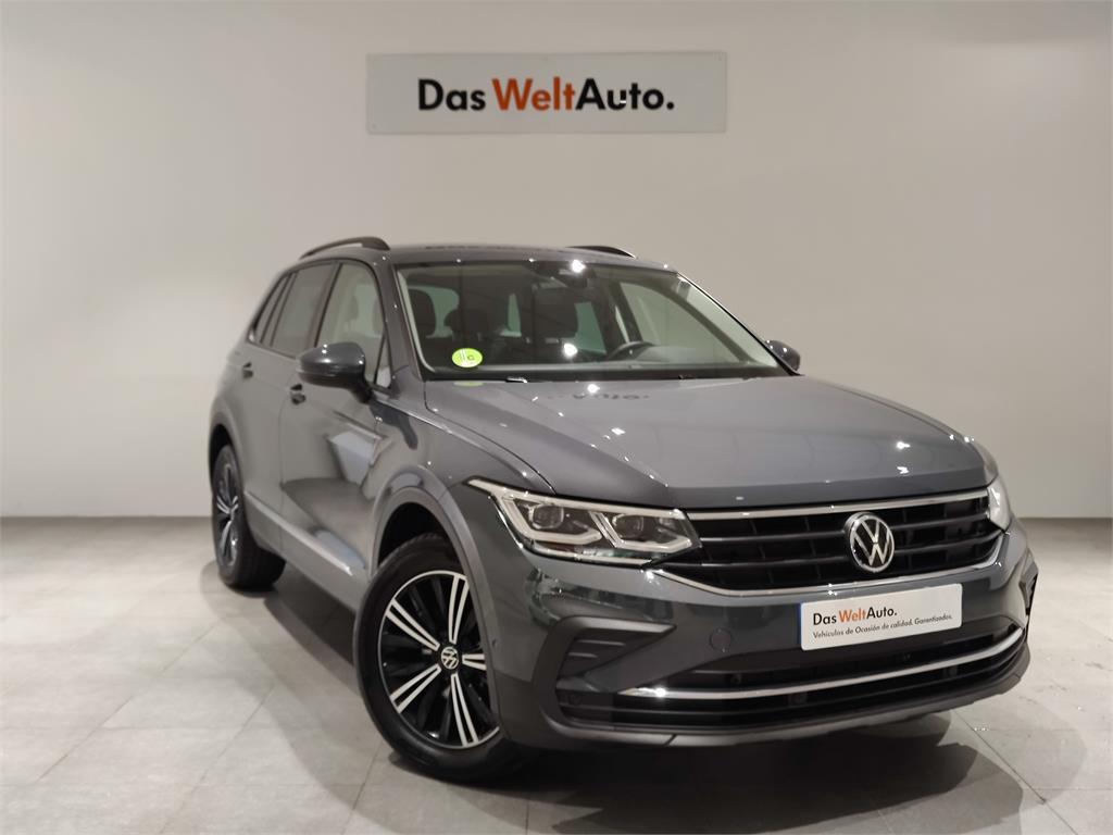 Volkswagen Tiguan Life 1.5 TSI 110kW (150CV) DSG