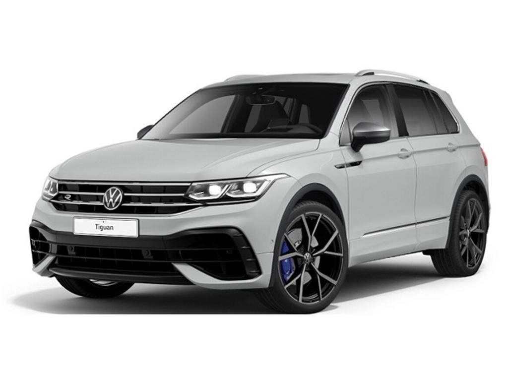 Volkswagen Tiguan R 2.0 TSI 235 kW (320 CV) DSG 4Motion