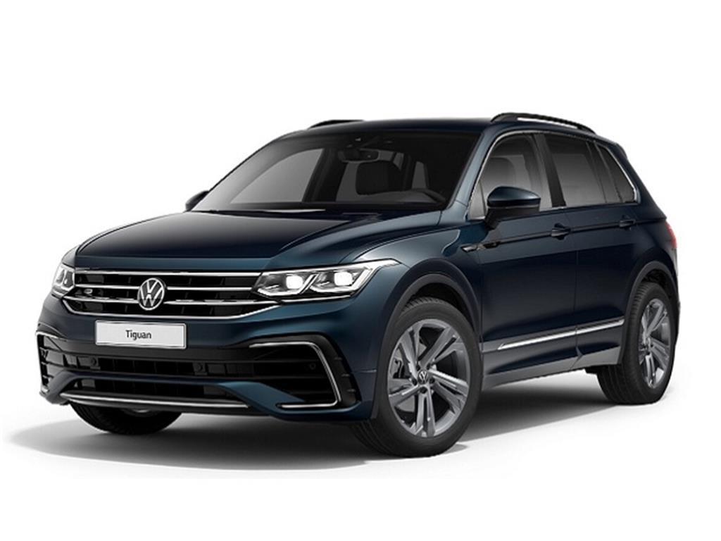 Volkswagen Tiguan R-Line 2.0 TDI 110kW (150CV) DSG 4Motion