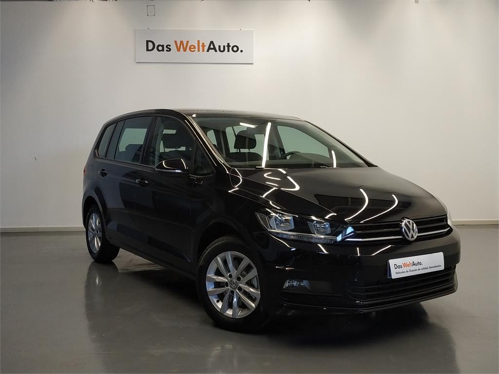 Volkswagen Touran 1.0 TSI Edition 85kW