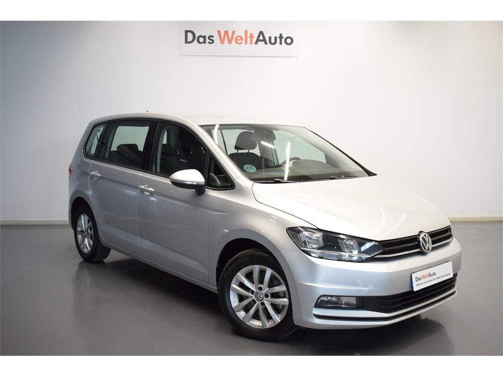 Volkswagen Touran Business 1.6 TDI 85kW (115CV)