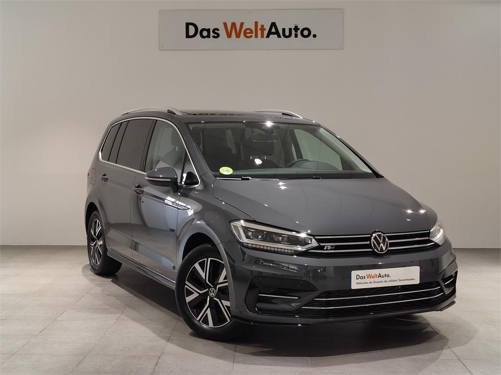 Volkswagen Touran Sport 1.5 TSI 110kW (150CV) DSG