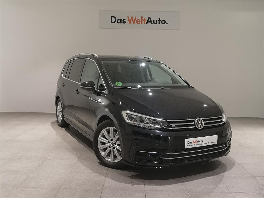 Volkswagen Touran Sport 1.6 TDI BMT DSG