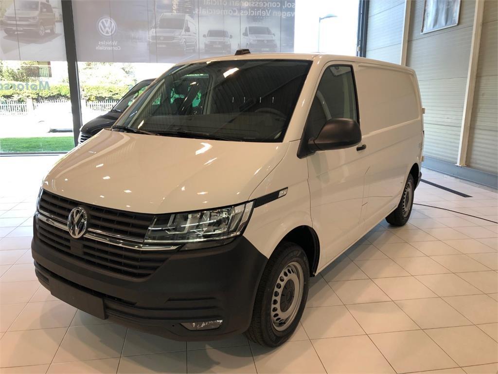 Volkswagen Transporter 6.1 Furgón Corto TN 2.0 TDI 81kW (110CV) FRESH VAN