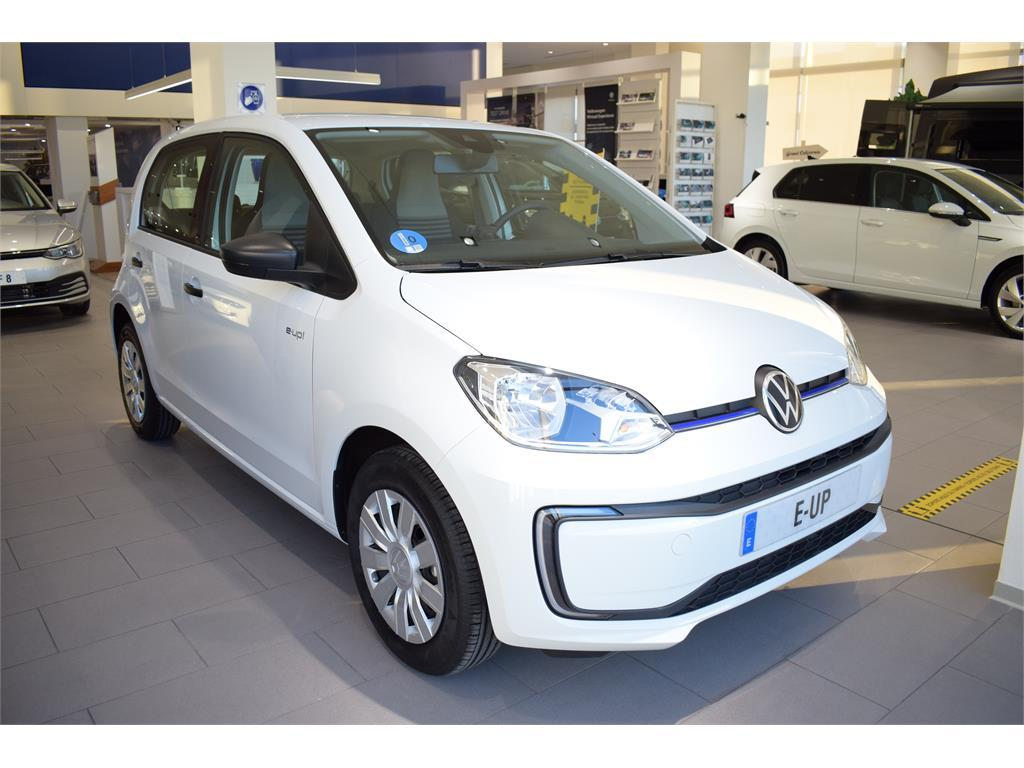 Volkswagen e-up! 61kW (83CV)