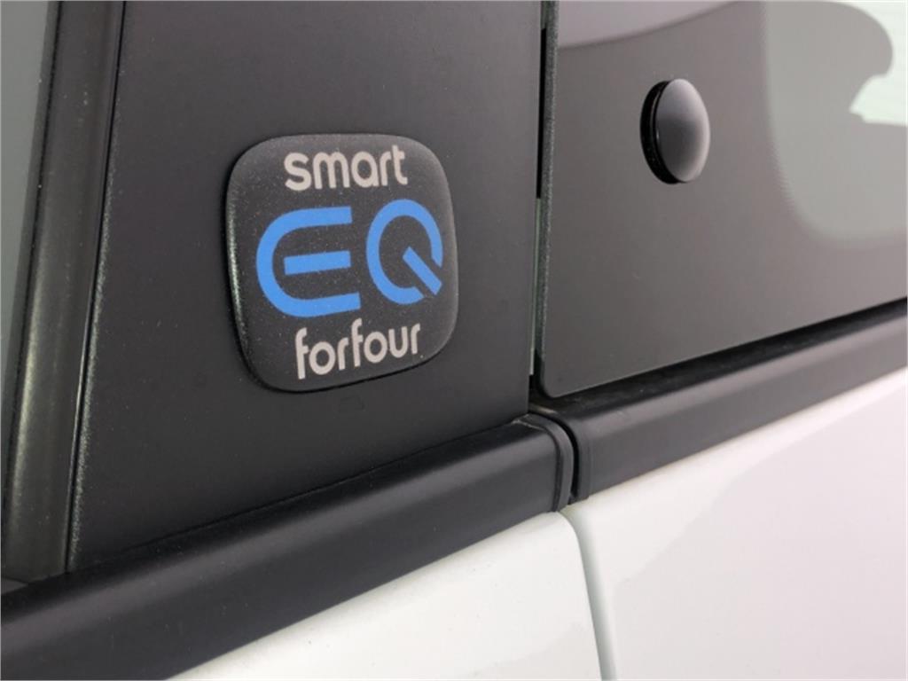 smart forfour 60kw(81cv) eq